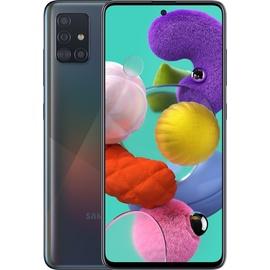 Samsung Galaxy A51 128 GB prism crush black