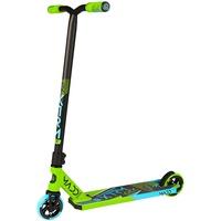 Madd Gear Kick Extreme Scooter grün/blau