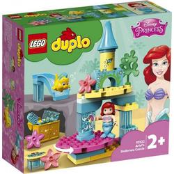 LEGO® Puzzle LEGO® DUPLO® 10922 Arielles Unterwasserschloss, Puzzleteile
