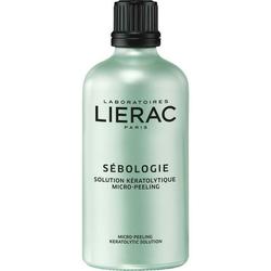 LIERAC SEBOLOGIE keratolytische Lösung N 100 ml