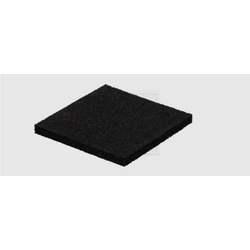 SWG Uni-Matte 90 X 90 X 8 Gummigranulat gebunden mit PUR