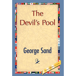 The Devil's Pool als Buch von George Sand