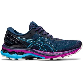 ASICS Gel-Kayano 27 W french blue/digital aqua 40,5