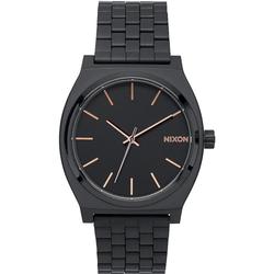Nixon Time Teller A045-957 Unisexuhr Design Highlight