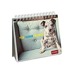 Für Hundefreunde - Buch