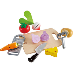 Kochgrundlagen