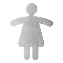 DURABLE Piktogramm - WC Damen
