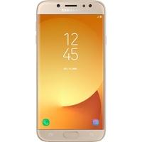 Samsung Galaxy J7 (2017) Duos gold ab 272.00 € im Preisvergleich