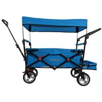 FUXTEC FX-CT800 mit UV-Sonnendach blau