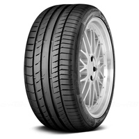 Continental ContiSportContact 5 255/40 R19 100W