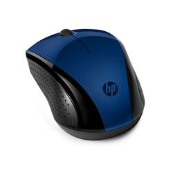 HP Beidhändig bedienbare Wireless Travel-Maus Maus (RF Wireless, HP Wireless-Maus 220)