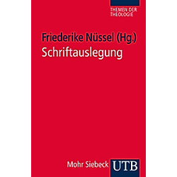 Schriftauslegung - Buch