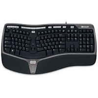 Microsoft Natural Ergonomic Keyboard 4000 US (B2M-00006)