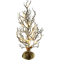 Kunstpflanze Baum, I.GE.A., Höhe 60 cm