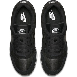 Nike Wmns MD Runner 2 black/ white, 39