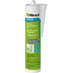 Illbruck SP025 Fensterfolien-Kl. 600ml grau ( Inh.20 Stück )