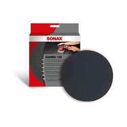 Sonax ClayDisc Lackknete-Pad 150mm