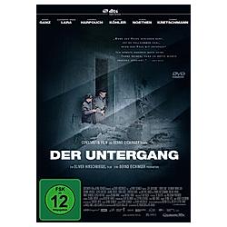 Der Untergang - DVD  Filme