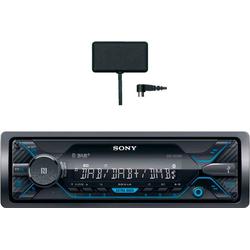 Sony DSX-A510KIT Radio (Digitalradio (DAB), FM-Tuner, AM-Tuner, 220 W)