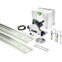 Festool Tauchsäge TS 55 Camp-Set