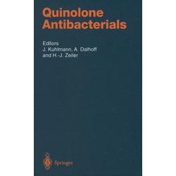 Quinolone Antibacterials als Buch von