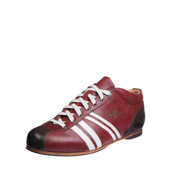 Zeha Carl Hässner - Liga - dark red / brown