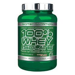 Scitec Whey Isolate 700g (Geschmack: Banana)