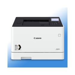 CANON i-SENSYS LBP663Cdw Farblaserdrucker Duplex inkl. UHG