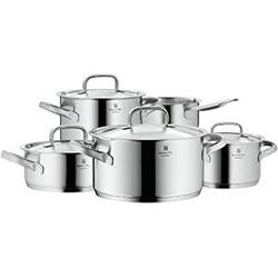 WMF Kochtopfset Gourmet Plus 5-teilig