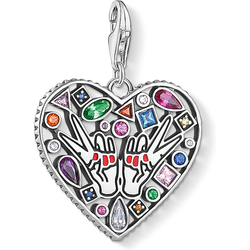 Thomas Sabo Love & Peace 1745-314-7 Charm Anhänger