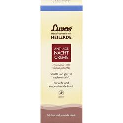LUVOS Heilerde Anti-Age Nachtcreme 50 ml