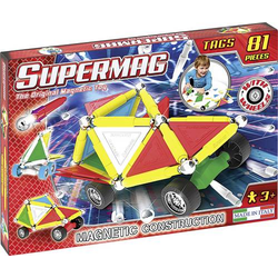Supermag Toys Supermag Tags Wheels 81 0183
