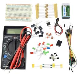 Arduino AG Bildungssystem CTC 101