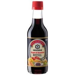 Kikkoman - Sojasauce für Sushi und Sashimi - 250 ml