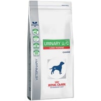 Royal Canin Urinary U/C VVC 18 Low Purine Canine 14 kg