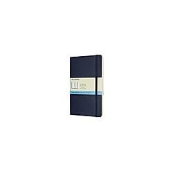 Moleskine Notizbuch Large/A5  Punktraster  Soft Cover  Saphir - Buch