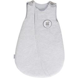 Schlafsack Cosy air+  grau, 54 cm