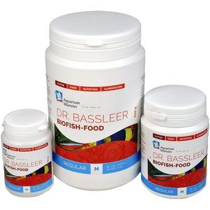"""Dr. Bassleer Biofish Food regular """"M"""" - 60 g"""