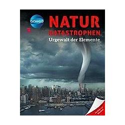 Naturkatastrophen - Buch