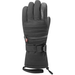 Racer - Zipper 4 Gloves Black - Skihandschuhe - Größe: 9