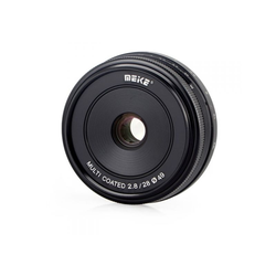 Meike 28mm f 2.8 Objektiv