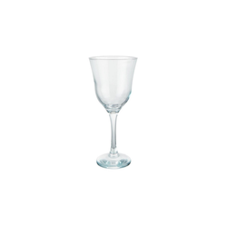BUTLERS Weinglas SHEER BLUE 6x Rotweinglas 370ml