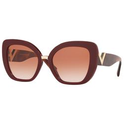Valentino Sonnenbrille VA4057 rot
