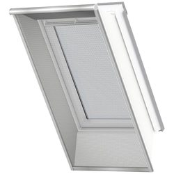 VELUX Insektenschutz-Rollo ZIL SK10 8888, max. Dachausschnitt von 112 x 240 cm schwarz Dachfenster