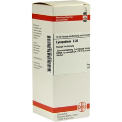 LYCOPODIUM C30