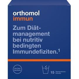 Orthomol Immun Granulat 15 St.