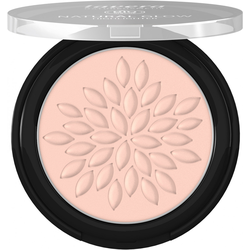 Natural Glow Highlighter -Rosy Shine 01