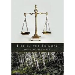 Life in the Fringes als Buch von David De Tremaudan