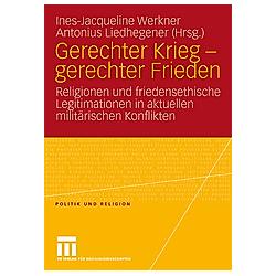Gerechter Krieg - gerechter Frieden - Buch