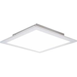Nino Leuchten LED Panel PANELO, LED Deckenleuchte, LED Deckenlampe
